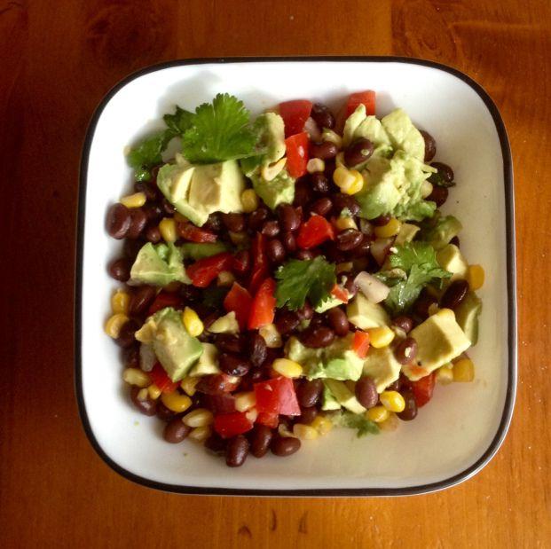 Week #10 Meal Plan