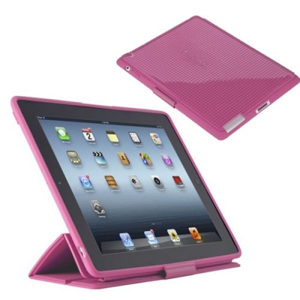 I, HD Wrap Protective Case iPad 2 Pink Original Speck PixelSkin Cases: Bid: 37,20€ ($39.18) Buynow Price 37,20€ ($39.18) Remaining 08 days…