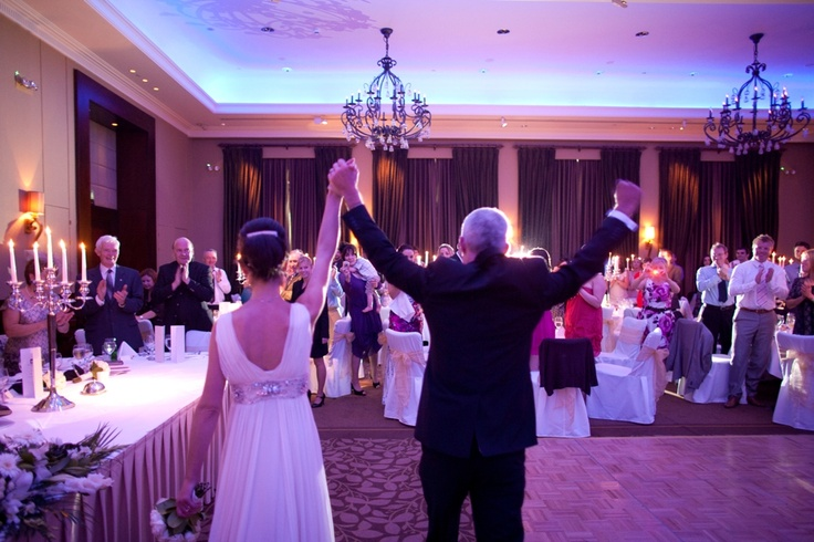 Celebrate in style in the distinguished surroundings of the Smith-Barry Suite at Fota Island Resort.