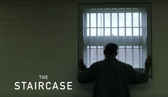Kimmer Picks The Staircase Miniseries On Netflix June 8 Netflix