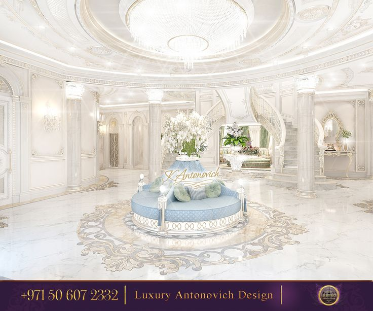 Bright Bedroom Interior likewise Dressing Room Design furthermore Best House Interiors moreover French Style In Interior From Luxury additionally Project 37 12. on dream interior of luxury antonovich