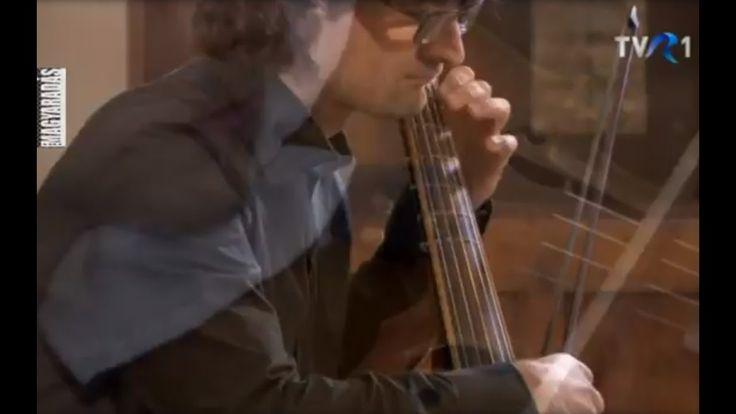 MAGYARADÁS / Quarto d'Oro / Francesco Barsanti - Három tánc