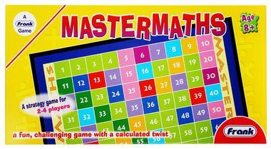 Mastermaths Game product photo
