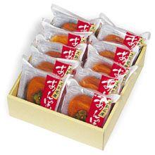 あんぽ柿 【単品】坂利製麺所