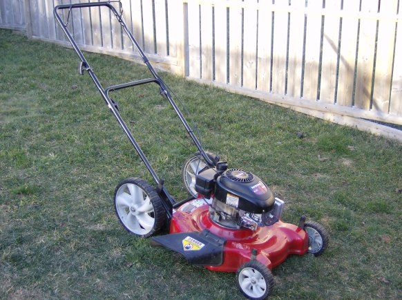 Buy Lawn Mowers To Make Your Task Easier