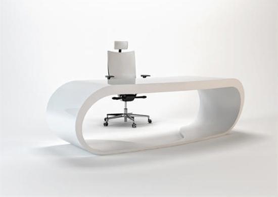...: Retro Desk