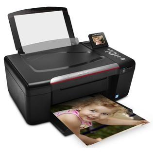 Kodak -Factory Recertified HERO 3.1 All-in-One Ink-Jet Printer w/ Scanner, Copier, Card Slot, WiFi & Google Cloud Printing