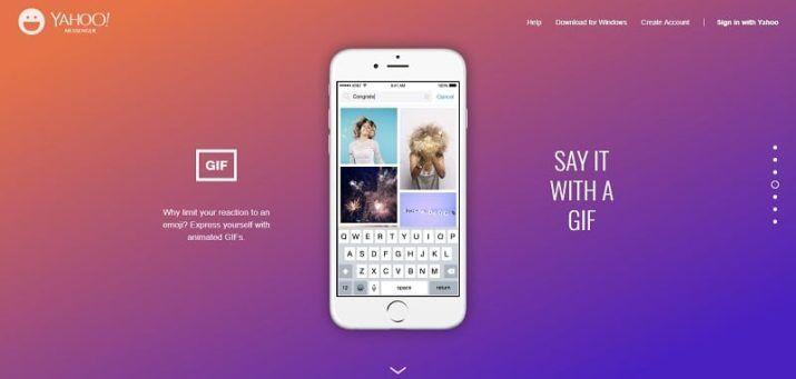 Baixar Yahoo Messenger 2020 Gratis Para Pc E Celular I 2020