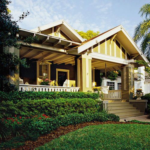 New Homes Bungalows: 1464 Best Bungalows...Arts And Crafts Period Decor Images