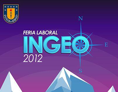 "Check out new work on my @Behance portfolio: ""Afiche Ingeo"" http://on.be.net/Zmk580"