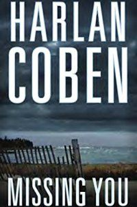 Crime, Harlan Coben - Missing You - http://lowpricebooks.co/2016/09/missing-you/