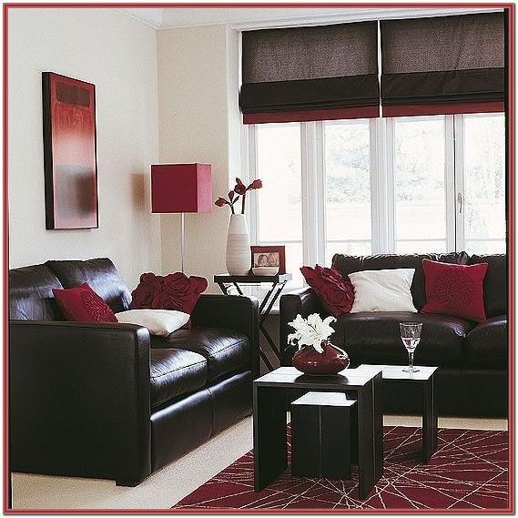 Burgundy Maroon Living Room Decor Maroon Living Room Living Room Red Burgundy Living Room