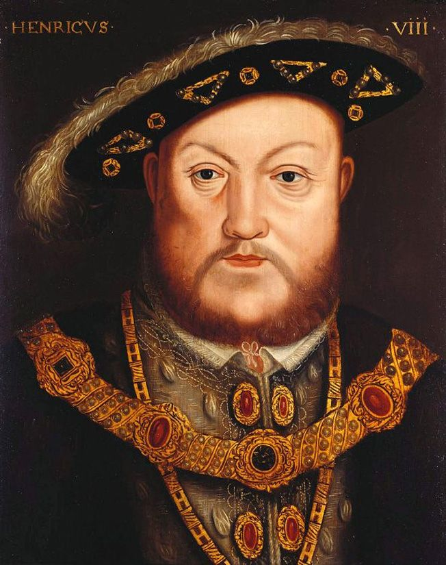 Born at Greenwich Palace, Henry VIII was the third child of Henry VII and Elizabeth of York. Of the young Henry's six siblings, only three — Arthur, Prince of Wales; Margaret; and Mary — survived infancy. In 1493, at the age of two, Henry was appointed Constable of Dover Castle and Lord Warden of the Cinque Ports.