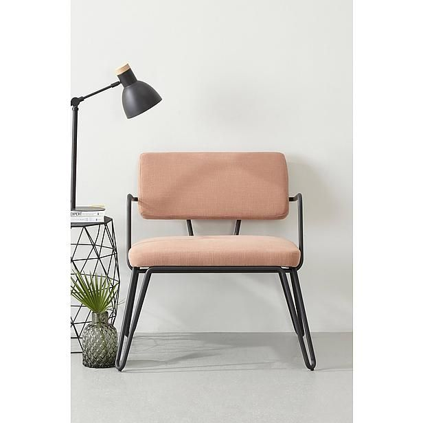 Deze mooimaker past perfect in je interieur! #industrieel #roze