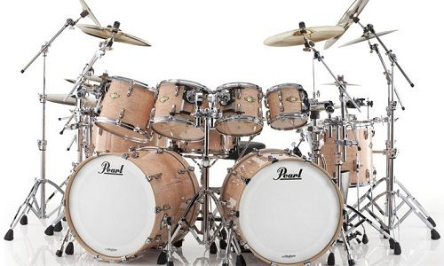 Top 10 Best Drums Brands In The World 2017