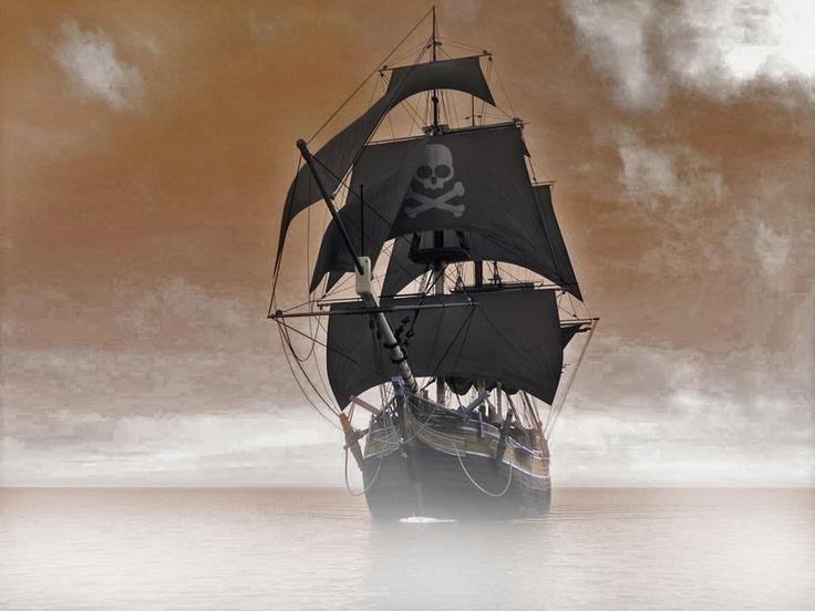 Pirate ship...                                                                                                                                                                                 More