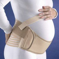 Soft Form Maternity Support Belt, Universal Medium