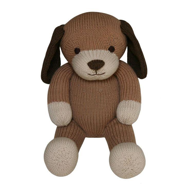 732 best Knit Toys images on Pinterest | Knit crochet ...