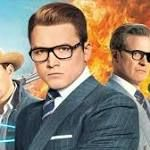 Kingsman: The Golden Circle movie review - A louder longer and utterly ludicrous carbon copy of the original