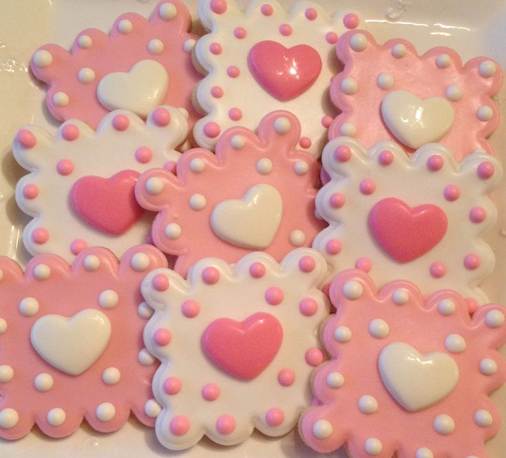 valentines day cookies                                                                                                                                                                                 More