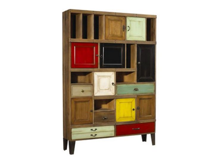 Cadenet Bookcase By French Heritage Find This Pin And More On Wood Furniture