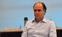 JP no Lance: Palmeiras:  Marcelo Oliveira é o novo técnico