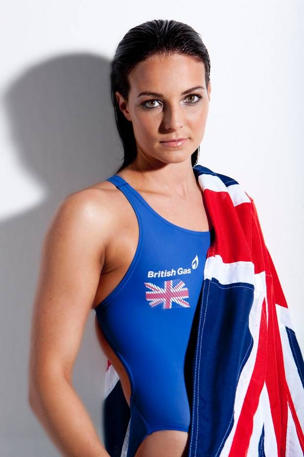 Keri Anne Payne (born: December 9, 1987, Johannesburg, South Africa) is a South African-born British swimmer, specialising in marathon open water swimming, and long-distance freestyle swimming in the pool.