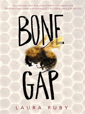 Bone Gap by Laura Ruby ...readswellwith... Four Souls by Louise Erdrich