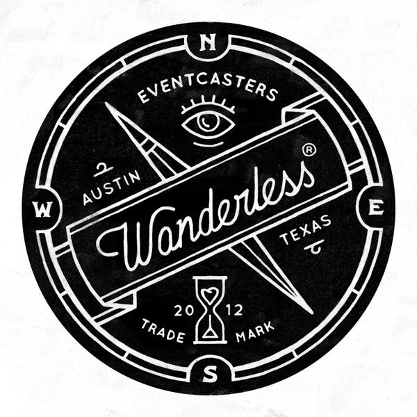 Emblems / Wanderless — Designspiration