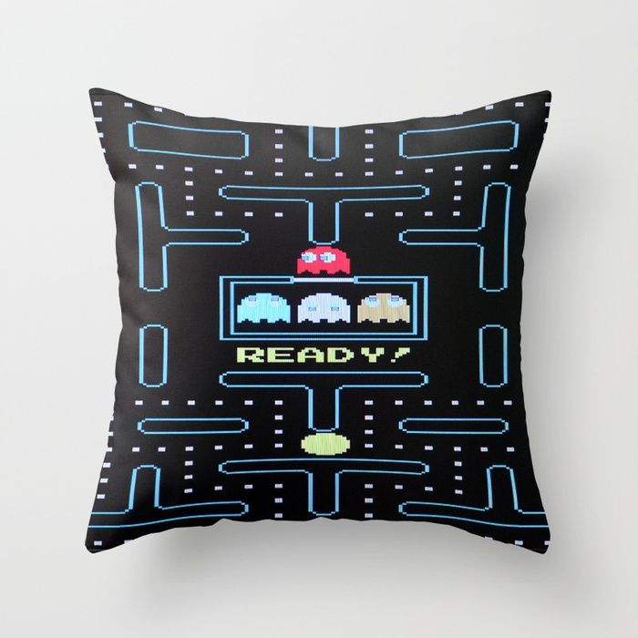 20% Off Everything - Ends Tonight at Midnight PT!  $29.99$23.99 Throw Pillow made from 100% spun polyester poplin fabric, a stylish statement that will liven up any room. Individually cut and sewn by hand, each pillow features a double-sided print and is finished with a concealed zipper for ease of care.  Sold with or without faux down pillow insert.