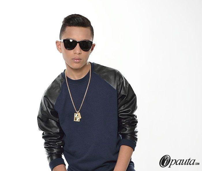Tomas The Latin Boy estará en el programa En La Mira de HTV