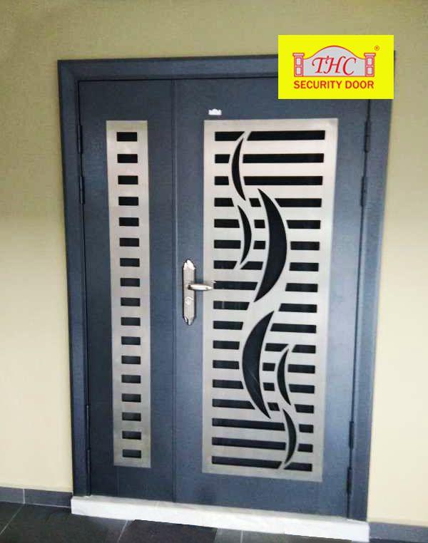 Security Door Safety Door Metal Door Main Door Art Design