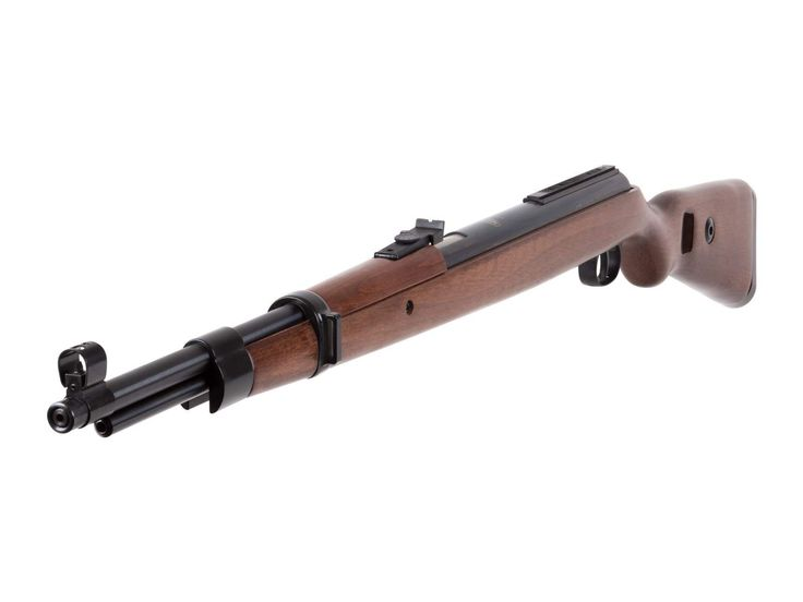 Diana Mauser K98 Air Rifle
