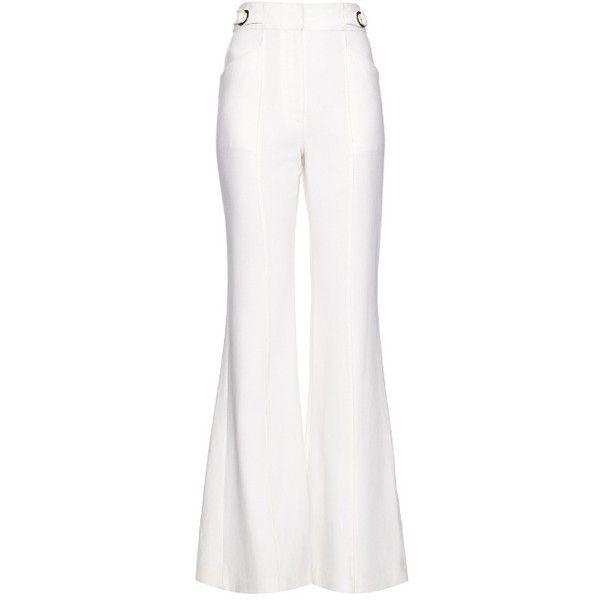 Pinterest 상의 White Flare Pants에 관한 아이디어 상위 17개개 ...