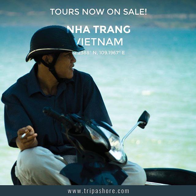 For a full range of tours covering destinations worldwide visit www.tripashore.com⠀⠀⠀⠀⠀ ⠀⠀⠀⠀⠀ #nhatrang  #nhatrangtrip  #vietnam  #vietnamtravels  #vietnamtravel ⠀ ⠀ #cruise #tourism #shoreexcursion #cruisetour ⠀⠀ #traveltheworld #travelogue #wanderlust ⠀ ⠀ #pocruises #cunard #hollandamericacruiseline #hollandamerica #princesscruises #royalcaribbean #silversea #pocruisesaustralia #celebritycruises #norwegiancruiseline