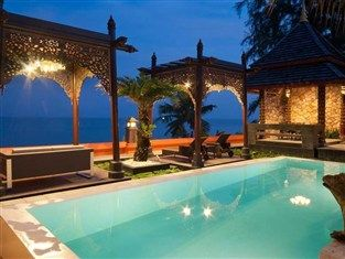 Private Pool Villa At A Luxury Five Star Beach Resort In Koh Samui    Breakfast, Travel And Extras Included