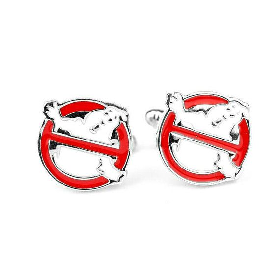 If there is something strange in your neighbourhood... Check out this item in my Etsy shop https://www.etsy.com/uk/listing/273360716/ghostbusters-silver-logo-red-white