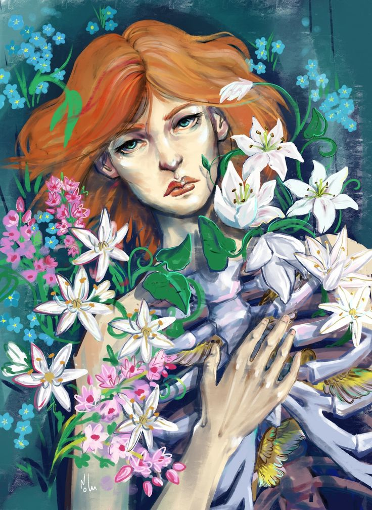 See Virink artworks from Nolu  #Leliana #DragonAge #digitalart #fanart #noluart