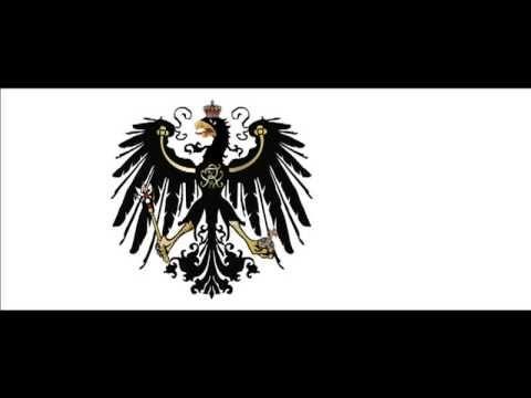 Militärmarsch Preußens Gloria (prussia glory march) Preußens Gloria ist ein berühmter preußischer Marsch des 19. Jahrhunderts. Komponist war Musikdirektor Jo...