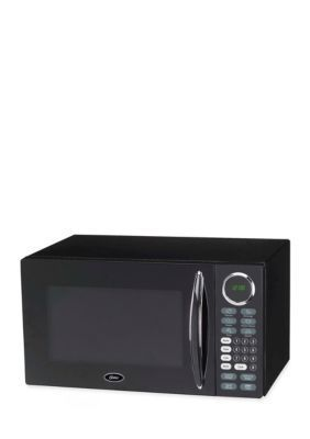 Oster  Microwave Oven Black OGB8902B - Online Only