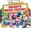 Disney Live! Mickey's Music Festival | Coming THIS WEEKEND to Chicago | Get $5 Off Here!