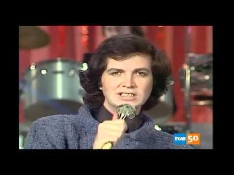 Camilo Sesto - La culpa ha sido mía (A)