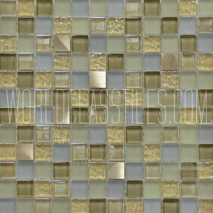 Anisette Tile Confections by Origin Tile