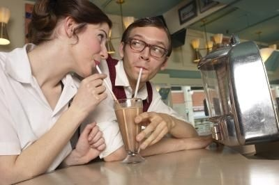 Soda Fountains of the Sixties