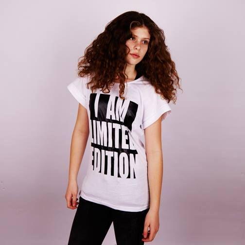 D-XEL t-shirt med flot statement
