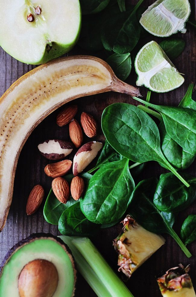 3 Day Detox and Restore Plan (I will find a suitable time to do it!)