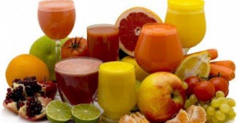 Πιες τους παρακάτω χυμούς και θα κάνεις τέλειο σώμα