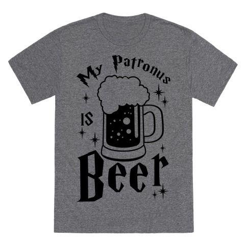 My+Patronus+Is+Beer