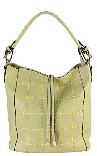 Diophy PU Leather Summer Spring Hobo Large Handbag Purse Bag Women Handbag BL-1873 BL-1875 GS-3324