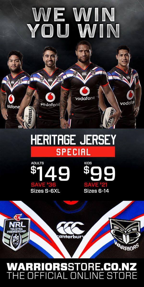 NZ Warriors NRL